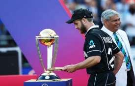 वर्ल्ड कप में हार...- India TV