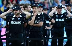 न्यूजीलैंड को...- India TV