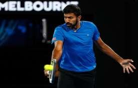 रोहन बोपन्ना बने...- India TV