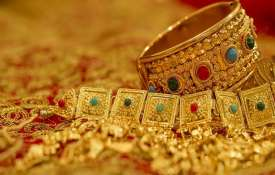 gold rate record high on Domestic futures market- India TV