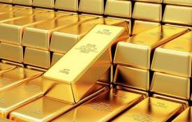 IMF released list of 10 countries with the biggest piles of gold- India TV