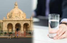 अब विधानसभा में कर्मचारियों को मिलेगा आधा गिलास पानी, जानिए क्या है पूरा मामला- India TV