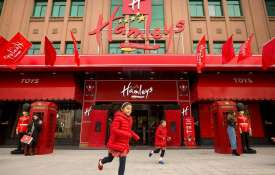 Reliance Brands completes acquisition of Hamleys- India TV