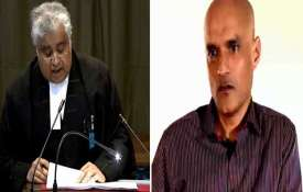india spent one rupee in kulbhushan jadhav...- India TV