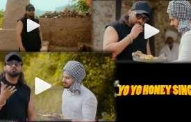 YoYo ke naye gaaney ka bada khoolasa - India TV