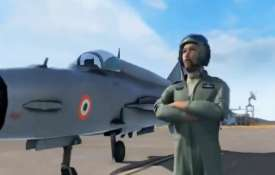 indian air force released teaser of new mobile game IAF developed new Mobile Game against pubg - India TV