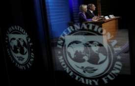 IMF projects slower growth rate for India- India TV