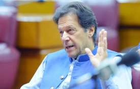 Pakistan PM Imran Khan wants to avoid pricey hotels during his stay in Washington | Facebook- India TV