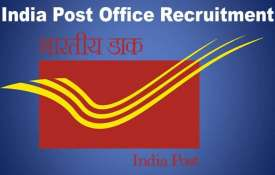 india post recruitment- India TV