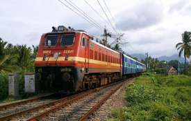 Indian Railways- India TV