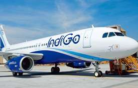 IndiGo Q1 profit zooms 43 times to Rs 1,203 crore - India TV