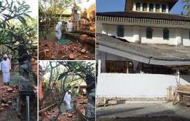 Indonesian tourist hotspot Bali rocked by earthquake, hotels evacuated | Twitter- India TV