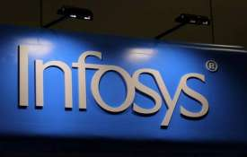 Infosys Q1 net grows 5.2 pc to Rs 3,802 cr- India TV