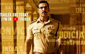 <p>Official Trailer:...- India TV