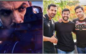 John Abraham new film- India TV