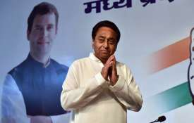 बसपा से गठबंधन कर मुश्किल में फंसी कांग्रेस सरकार, पार्टी में फैला असंतोष- India TV