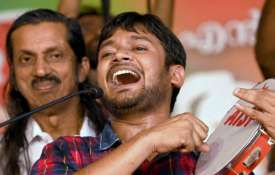 Kanhaiya Kumar elevated to CPI's top decision-making body | Facebook- India TV