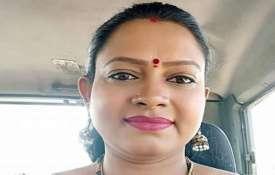 Kannad Tv Actress sobha- India TV
