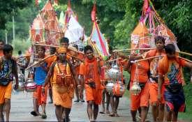 कांवड़ यात्रा- India TV