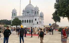 Kartarpur corridor talks latest update- India TV