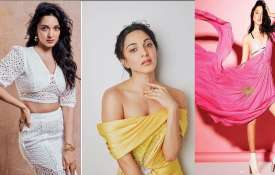 Kiara Advani- India TV