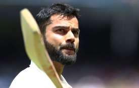 आईसीसी टेस्ट रैंकिंग में विराट कोहली का जलवा बरकरार, नंबर वन पर बनी हुई है टीम इंडिया- India TV