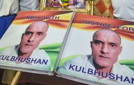 Pakistan announces to grant consular access to Kulbhushan Jadhav | AP File- India TV