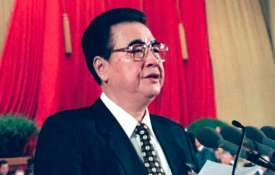 Former Chinese premier Li Peng known as 'Butcher of Beijing' dies at 90 | AP File- India TV