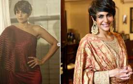 Mandira bedi- India TV