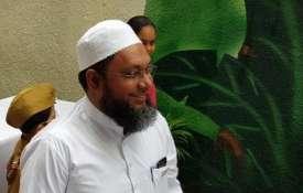 हलाल घोटाले का मुख्य आरोपी मंसूर खान गिरफ्तार, 400 करोड़ लेकर भागने का है आरोप- India TV