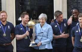 वर्ल्ड कप जीतने...- India TV