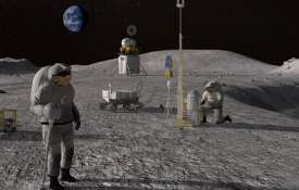 moon - India TV