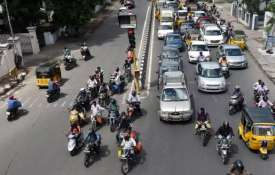 Huge hike in vehicle registration charges- India TV