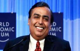 Mukesh Ambani keeps salary capped at Rs 15 cr for 11th yr in a row - India TV