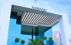 Nabard to raise Rs 55,000 crore from market in FY20- India TV
