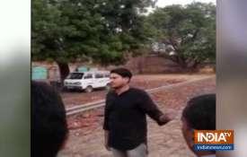 वायरल वीडियो- India TV