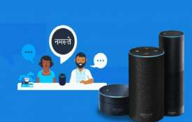 Amazon Voice Assist Alexa could be support hindi for indian users- India TV