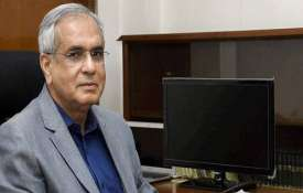Rajiv Kumar, Vice Chairman, Niti Aayog - India TV