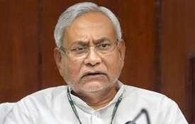 बिहार के सीएम नीतीश कुमार का दफ्तर होगा कुर्क? बकाया है 664 करोड़ रुपए- India TV