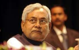 आरएसएस की जासूसी करवा रहे हैं सीएम नीतीश कुमार? बिहार की सियासत में आया भूचाल- India TV