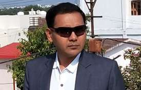 Madhya Pradesh officer Niyaz Khan wants to change name | Twitter- India TV