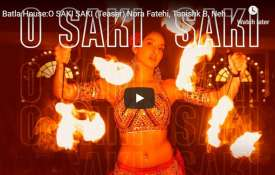 Batla House, O SAKI SAKI Video song, Nora Fatehi, Tanishk bagchi , Neha Kakkar , Tulsi Kumar , B Pra- India TV
