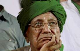 om prakash chautala- India TV