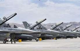 पाकिस्तान के एफ-16 लड़ाकू विमानों पर अमेरिका का बड़ा फैसला, ट्रम्प प्रशासन ने उठाया यह कदम- India TV