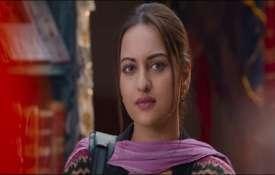 सोनाक्षी सिन्हा - India TV