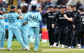 World Cup Final- India TV