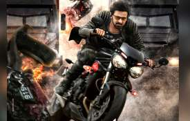 Prabhas in Saaho- India TV