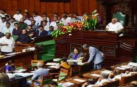 कर्नाटक विधानसभा- India TV