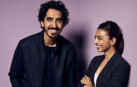 राधिका आप्टे और देव...- India TV