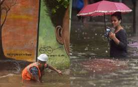 rain in mumbai- India TV